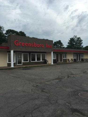 The Greensboro Inn Photo