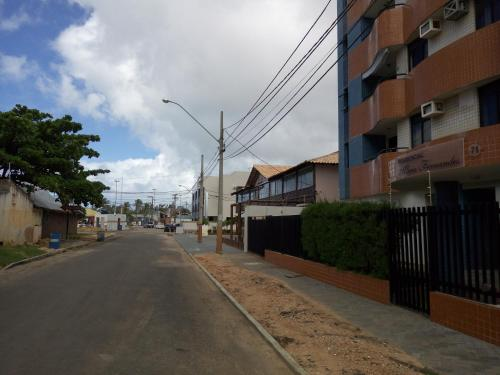 Residencial Maria Fernandes Photo