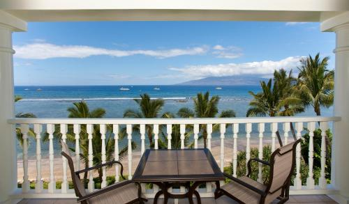 Lahaina Shores Photo