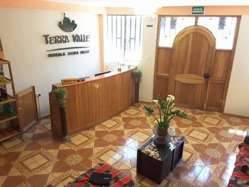 Terravalle - Sacred Valley Hospedaje Photo