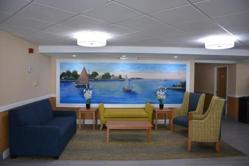 Best Western Cape Cod Hotel Photo