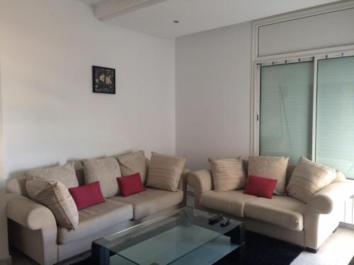 Appartement Luxus Lac Tunis Photo
