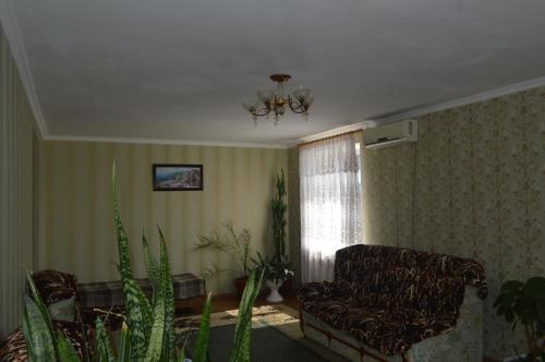 Apartment on Basseyniy Pereulok, Судак