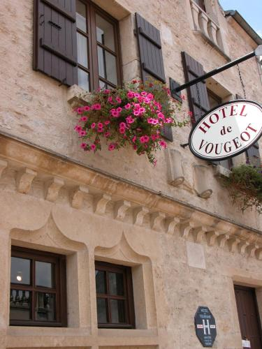 Hotel De Vougeot