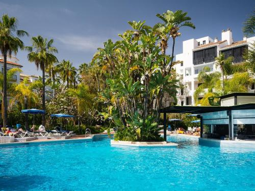 Apartment Marbella 1, Михас-Коста