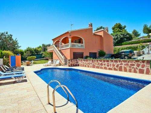 Hotel Holiday Home Marceli 1