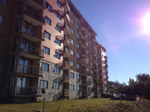 Apartment Villarrica Holidays Photo