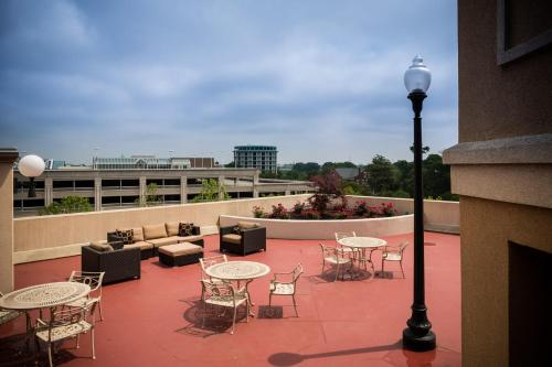 Courtyard by Marriott Norfolk Downtown Photo