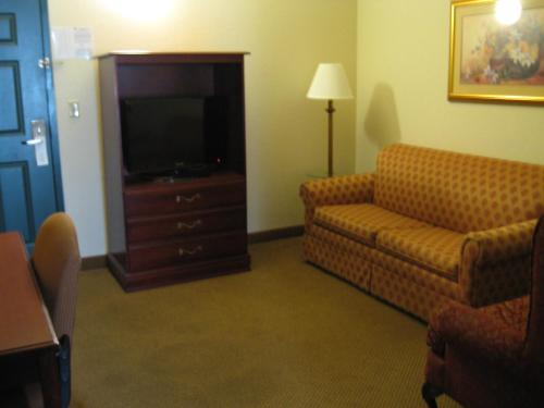 Econo Lodge Inn & Suites - Marianna Photo