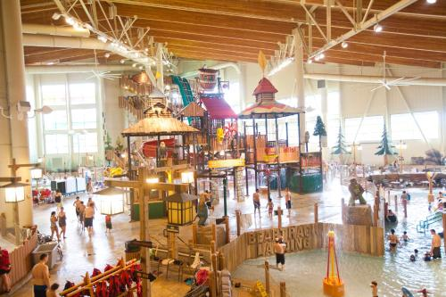 Great Wolf Lodge Grand Mound Photo