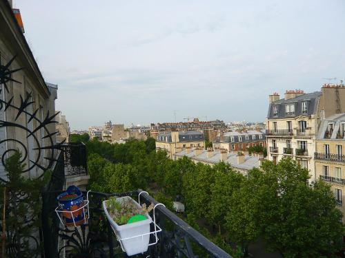 Apartment Avenue du General Leclerc Paris photo 8