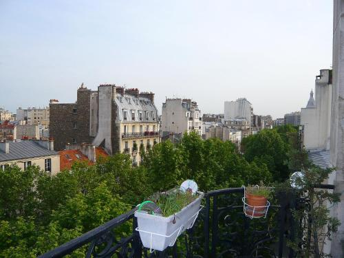 Apartment Avenue du General Leclerc Paris photo 9