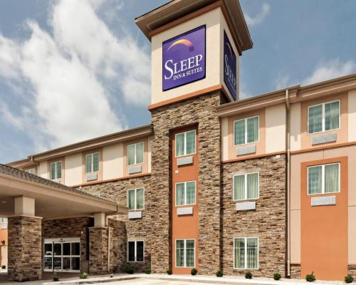 Sleep Inn & Suites - Fort Scott Photo