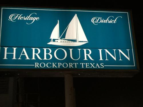 Harbour Inn - Rockport, TX 78382