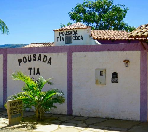 Pousada Tia Côca Photo