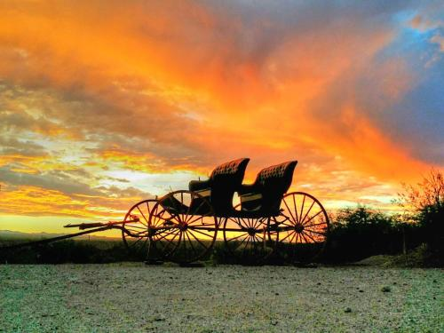 Stagecoach Trails Guest Ranch Photo
