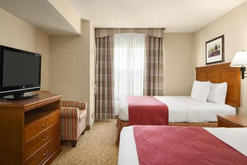 Country Inn & Suites By Carlson Toledo South Photo