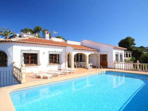 Hotel Holiday Home Cap Marti 546 1