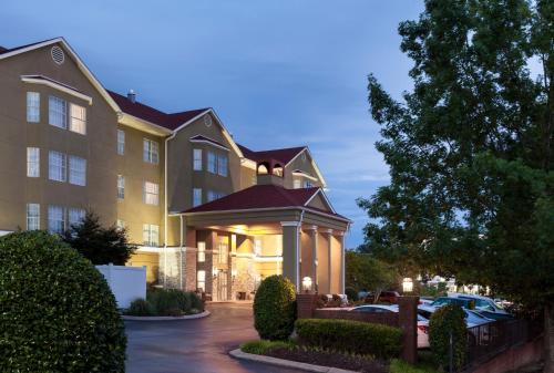 Homewood Suites Chattanooga - Hamilton Place Photo
