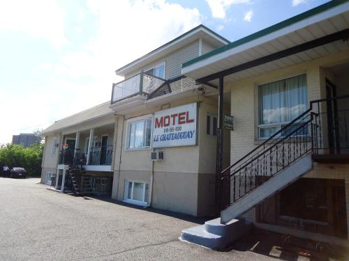 Motel Chateauguay Photo