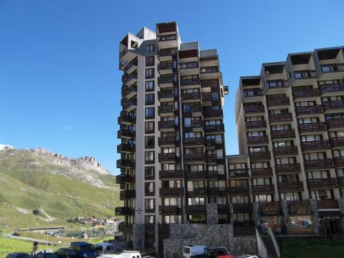 Hotel Apartment Moutieres III Tignes