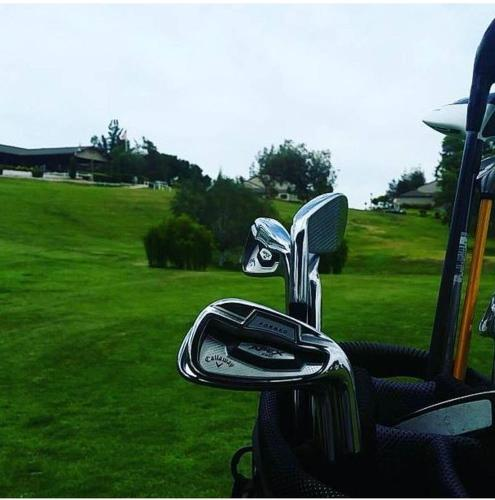 Ridgemark Golf Club and Resort - Hollister, CA 95023
