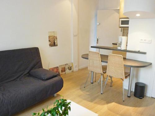 Apartment Geoffroy Saint Hilaire photo 2