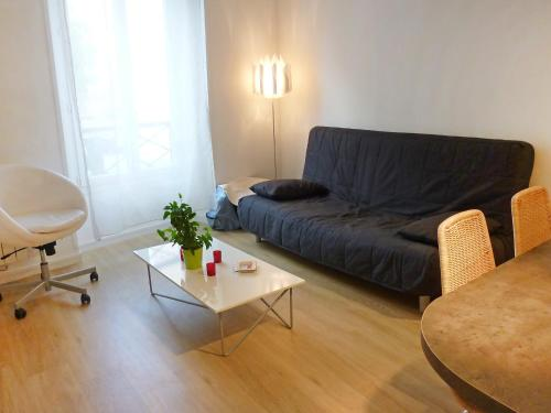 Apartment Bis rue Geoffroy Saint Hilaire Paris photo 8