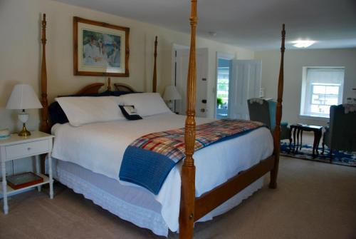 Bayside Inn Bed & Breakfast Photo