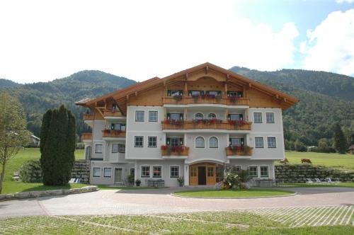 Apart-Pension Wesenauerhof