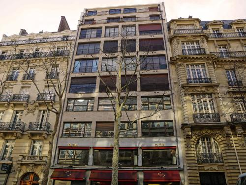 Apartment Avenue Victor Hugo Paris photo 14