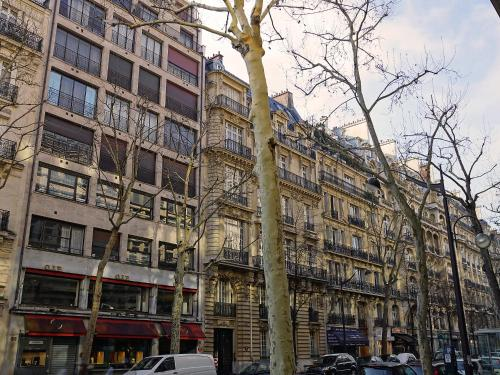 Apartment Avenue Victor Hugo Paris photo 15