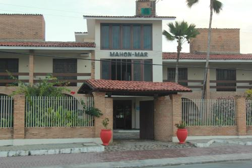 Hotel Pousada Mahon Mar Photo