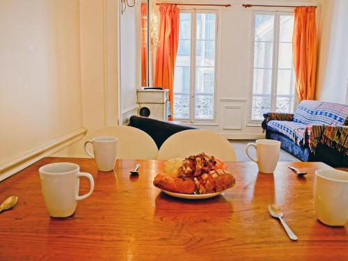 Apartment Rue de Berri I Paris photo 2