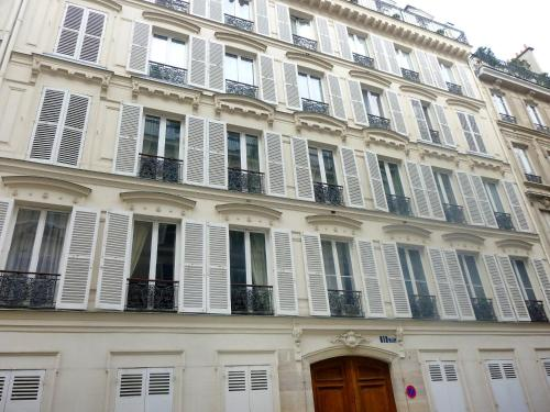 Apartment Rue Arc Triomphe Paris photo 9