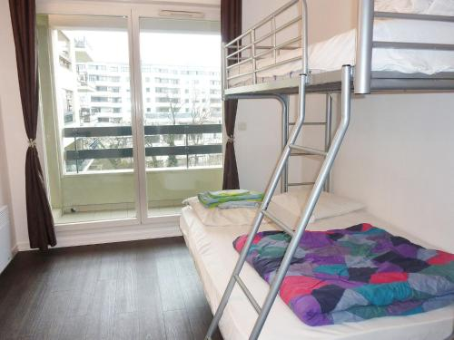 Apartment Cours du 7e Art photo 8