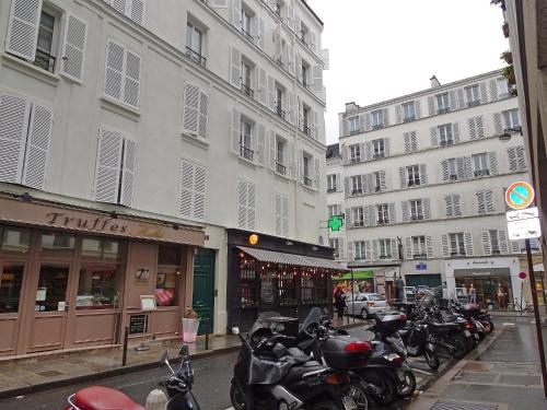 Apartment Rue Malar Paris photo 7