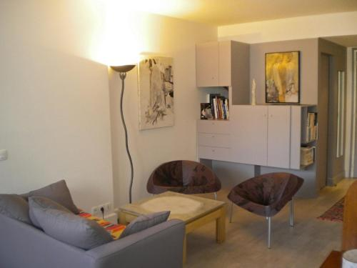 Apartment Avenue de Choisy Paris impression