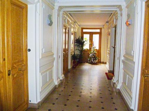Apartment Rue de Berne Paris photo 11