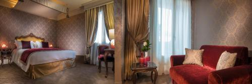 Hotel Papadopoli Venezia - MGallery by Sofitel photo 48