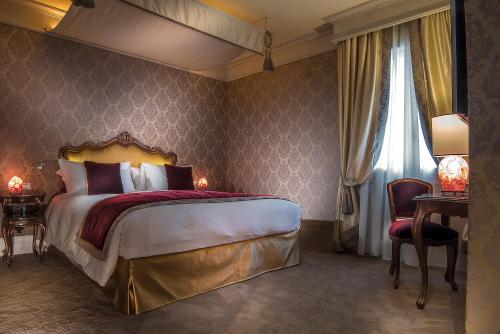 Hotel Papadopoli Venezia - MGallery by Sofitel photo 61