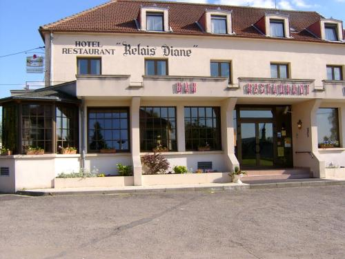 Relais Diane