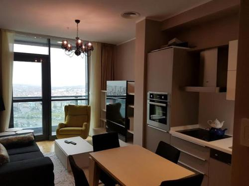 Esenler West Suites Apartments indirim