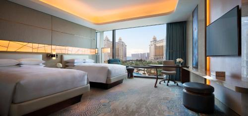 JW Marriott Hotel Macau photo 58