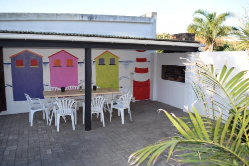 Frangipani House Photo