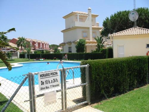 Apartamentos Holiday Home Brisamar Chiclana thumb-2