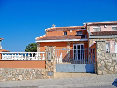 Apartamentos Holiday Home Casa Neus thumb-2