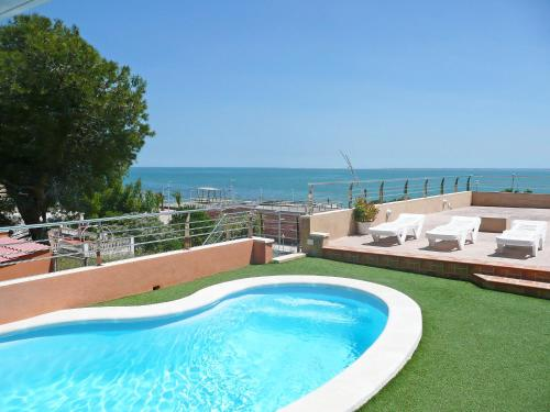 Apartamentos Holiday Home Casa Neus thumb-4