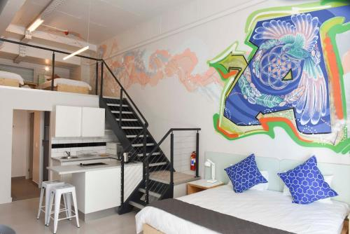 Mojo Apartments Cape Town Photo
