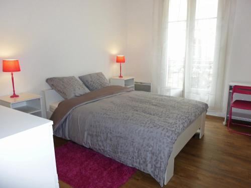 Apartment Rue Eugene Jumin Paris photo 6